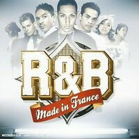 R & B Made in France (Inclus 1 DVD)