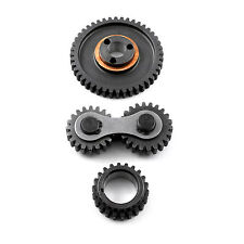 Scorpion Small Block Ford Timing Gear Drive Dual Idler 289,302,351W SBF Noise