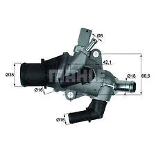 Integral Thermostat - MAHLE TI 158 83 - Quality MAHLE - Genuine UK Stock