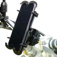 Motocicleta Manillar Soporte & Rápido Agarre XL Para Samsung GALAXY Note 10