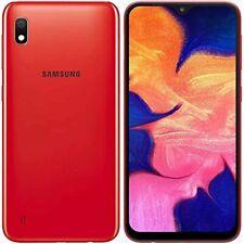 Samsung Galaxy A10, Global 4G LTE GSM Factory Unlocked A105M (International Mode