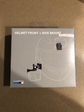 GoPro Helmet Front and Side Mount AHFSM-001 for HERO6 HERO5 HERO4 HERO3 SESSION