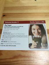 Mug Hugger / Cosy Crochet Pattern - Beginner