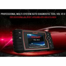 iCarsoft Vol V2.0 Diagnostic Equipment Tool Scaner Abs Srs Airbag For Volvo Saab