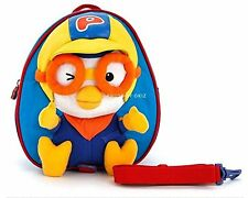 Pororo Toy Character kids Backpack Bag - Special Edition #PR089 [BLUE]