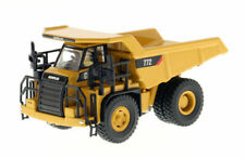 1/87th Cat 772 Engineer Cars Trucks Off-Road Vehicle Model 85261 Diecast Toy