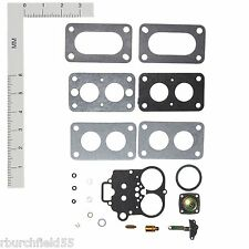 Walker Products 15784 Carburetor Repair Kit (W-2) RENAULT (4) 1972-80
