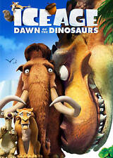 Ice Age 3 : Dawn of the Dinosaurs (DVD 2009) Disc Only !!