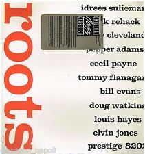 Bill evans, Tommy Flanagan, Elvin Jones, Cecil Payne etc.: Roots - LP Vinyl 33