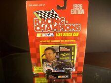 Rare Mark Martin #6 Valvoline 1996 Ford Thunderbird BLACK WINDOWS Cummins 1:64