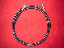 NEW STEWART WARNER GM  SPEEDOMETER CABLE  1969-1983  BUICK CHEVROLET PONTIAC