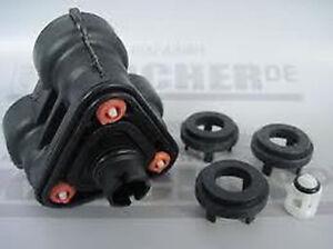 KARCHER Pressure Washer HP Head Complete 97550200 K2 K3 K4 K5