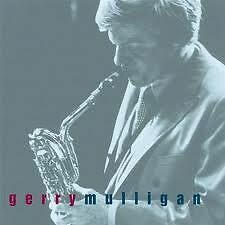GERRY MULLIGAN This Is Jazz 18 CD (brand new)