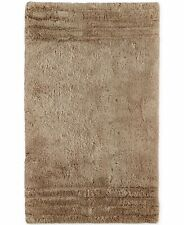 Hotel Collection 100% cotton Rug 24″ x 60″ Bath Rug (Pewter)