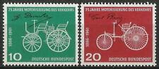 Germany (West) 1961 MNH - Transport - Daimler Benz Patent Motor Cars