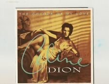The Colour of My Love by Céline Dion CD