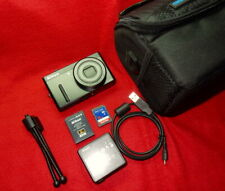 12MP Nikon P300 with Outstanding f/1.8 Lens, Charger, Case, and Card