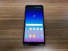 Samsung Galaxy A8 SM-A530W 32GB  Midnight Black (Unlocked) Very Good Condition
