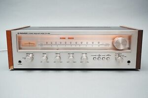 PIONEER Stereo Receiver SX-450 1.NTS