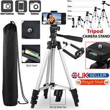Tripod Stand Mount Holder For Digital Camera Camcorder DSLR SLR All Mobile Phone