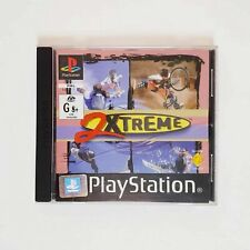 2xtreme 2 Extreme - Sony Playstation 1 PS1 - Free Postage + Manual