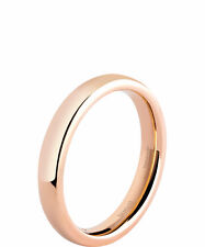 Anello Damiani noi2 fede nuziale oro rosa 20035618 rose gold wedding ring new