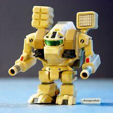 Robotech 30th Anniversary The Macross Saga Figurines Destroid Tomahawk