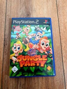 Playstation 2: Buzz Junior. Schöner Zustand. Komplett. PS2 Sammlung.