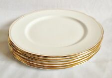 Duchess Ascot Salad Plates x 6 - 8 1/4 Inch