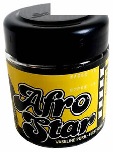 Afro Star Hair Conditioner for men and Women
