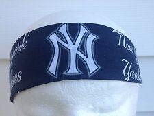 New York Yankees Women's Headband