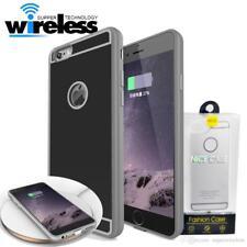 Qi Wireless Charging Case Induktion Hülle für Apple iPhone 6 6S 7 PLUS Kabellos
