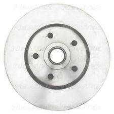 Disc Brake Rotor Front NewTek 5403