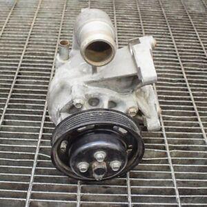 ASTON MARTIN DB7 Coupe Water Pump 1R1E-8A513-AB 6.0 Petrol 309kw AM2 2003