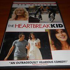 The Heartbreak Kid (DVD, 2007, Full Frame) Ben Stiller Malin Akerman Used