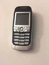 Sony Ericsson J300a (Suncom Wireless) Gsm Cellular Cell, needs battry