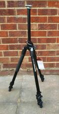 Manfrotto 190XPROB  Tripod Legs Only. Boxed