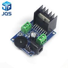 DC 6 a 18V LC-TDA7297 módulo amplificador de potencia de Audio 2x15W doble canal