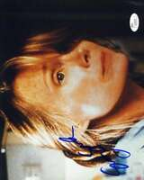 SISSY SPACEK JSA COA Hand Signed 8X10 Photo Autograph Authenticated