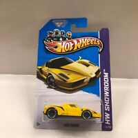 Hot Wheels Enzo Ferrari HW Showroom CL15