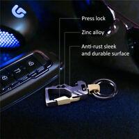 1pc Key Chain Ring Holder Creative Keychain Tool Keyring Bottle Opener H