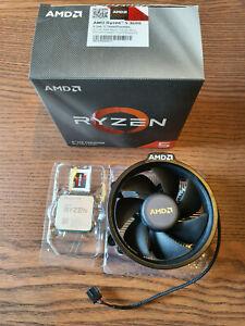 AMD Ryzen 5 3600 - 3,6GHz Hexa-Core (100-100000031BOX) Prozessor