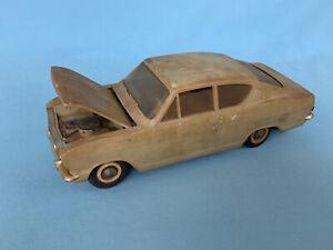 # Gama Opel Kadett Coupé 1:20 60er (62914) Blechspielzeug Bastler