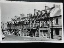 Caithness THURSO The Royal Hotel c1953 RP J.B. White A7166