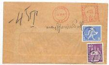 EE249 1961 London/Switzerland {samwells-covers}