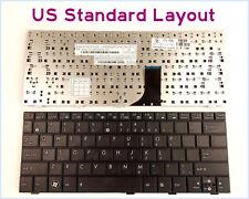 Laptop US Layout Keyboard for ASUS EEE EPC 1005HA 1005HA-B 1005HAB