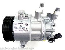 ORIGINALE 5q0816803b NUOVO Compressore d'aria VW GOLF 7 5G PASSAT B8