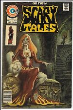 Charlton Comics - All New Scary Tales - #3 Dec 1975