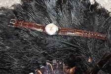 Very Nice Vintage Ladies ORIS 17 jewel wind up Wrist watch  Works F26