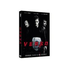 Verso DVD NEUF